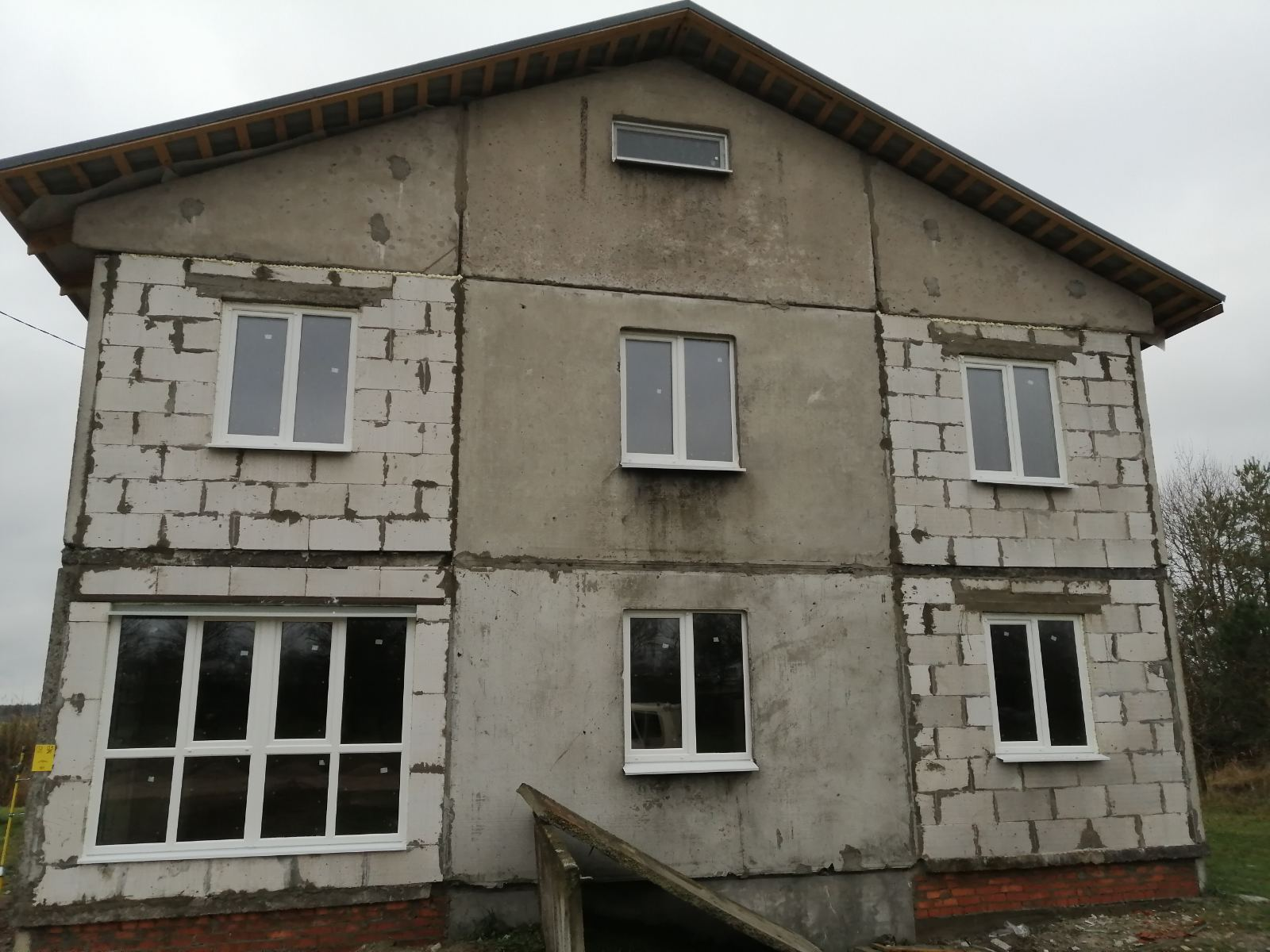 16 finestre