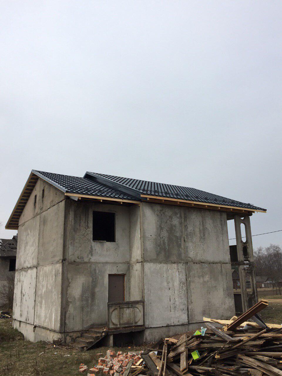 2 tetto
