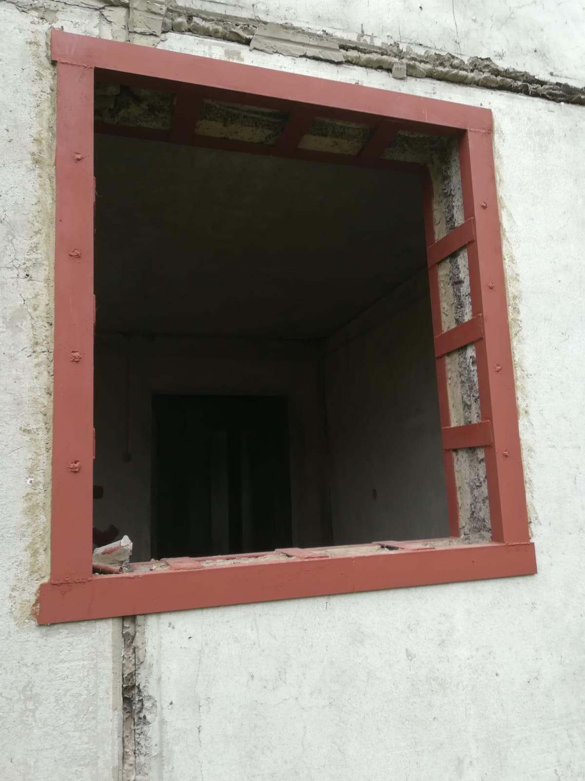 9 lavori finestre